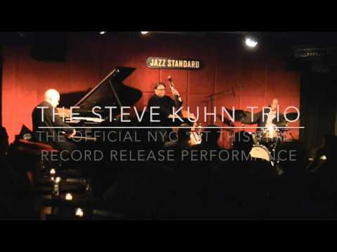 "The Pace Report: ""At This Time....."" The Steve Kuhn Interview"