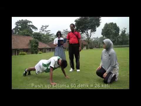 Portofolio SNMPTN Olahraga Hari Adhi Santosa SMA N 1 Ampel