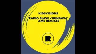 Runaway - Brooklyn Club Jam (Ame Remix) [Gerd Janson & Lopazz Long Edit]