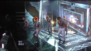 BEAST - Fiction (110522. popular song)