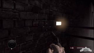 Rogue Warrior Gameplay Part 2