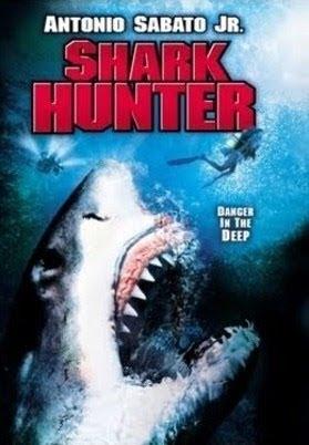 Trailer Trash: Shark Hunter - YouTube