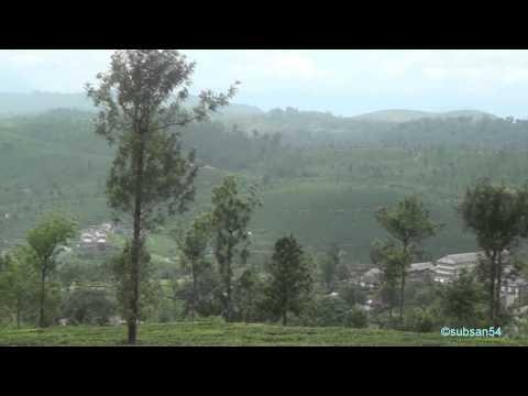 Valparai - Beautiful Landscape