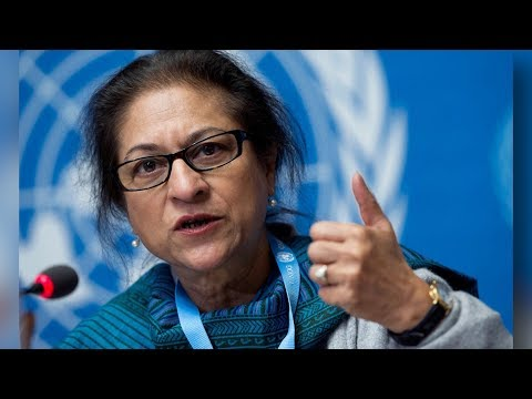 Remembering the Extraordinary Life of Pakistani Human Rights Lawyer & Activist Asma Jahangir