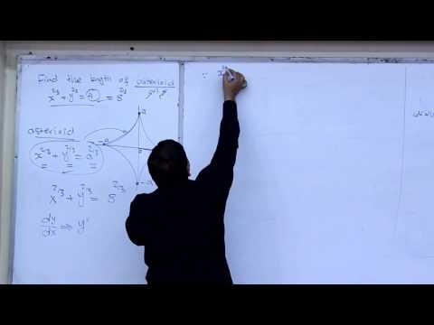 Lecture 11 (last) - Arc length &surface area of revolution