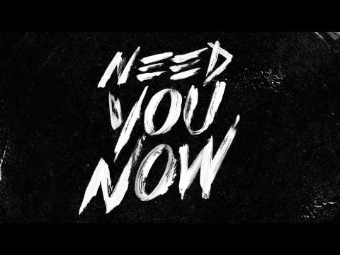 "G-Eazy ""Need You Now"""