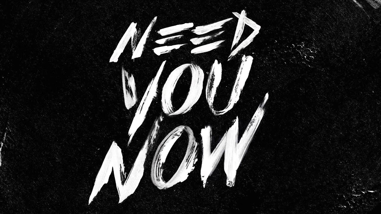 """G-Eazy """"Need You Now"""""""