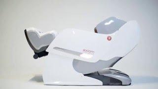 Массажное кресло Axiom YA-6000(Массажное кресло YAMAGUCHI Axiom YA-6000 универсально и многофункционально. Многие функции этой модели кресла настра..., 2016-04-21T08:34:16.000Z)