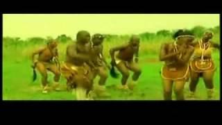 african traditional dance botswana