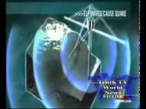 Haiti Chile EarthQuake H.A.A.R.P 2010-Whitehouse Phone Number-202-456-1414