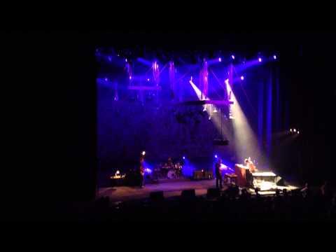 Jack Johnson - Staple it together  - Durham NC - 10/3/13