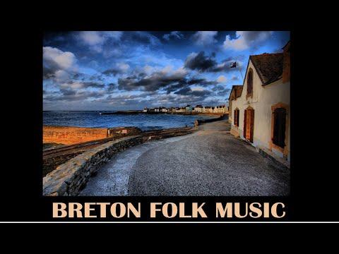 Folk music from Brittany - Tri martolod by Arany Zoltán