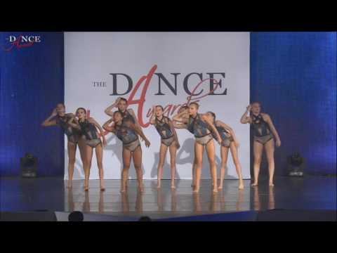 Lyrical or Contemporary (Mini &  Junior) -...
