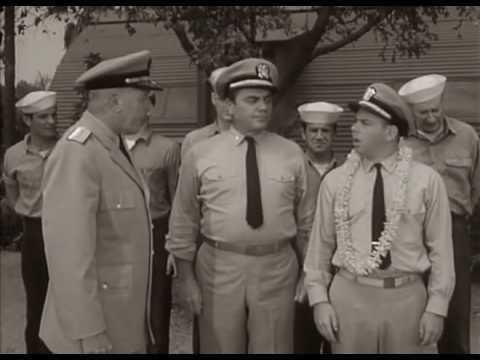 McHale's Navy - 3x04 - McHale, the Desk Commando