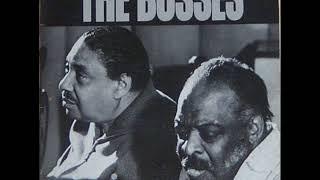 Count Basie & Big Joe Turner -  The Bosses ( Full Album )