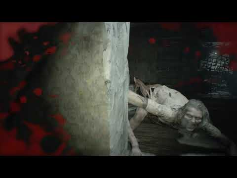 KILLING MARGUERITE WITH A KNIFE - RE7
