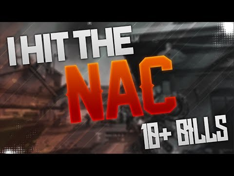 I HIT THE NAC! - CLIPS WITH LIFE #8 (10+ SHOTS)