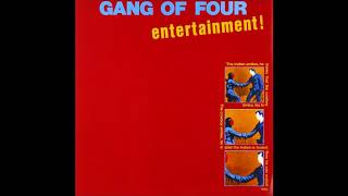 Gang of Four - Return The Gift [HD]