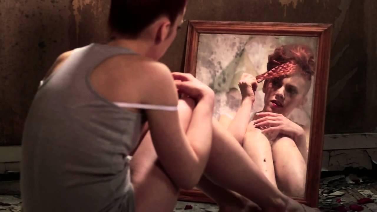 Anais Nue anaÏs delva toi clip officiel