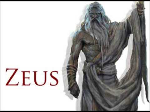 Heroes of Olympus Theme Song (Full Music) : ZEUS