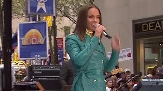 """Isolated Vocals 