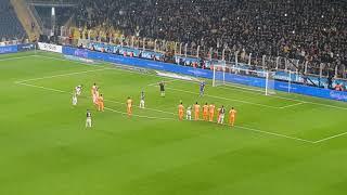 Video Gol Pertandingan Fenerbahce vs Alanyaspor