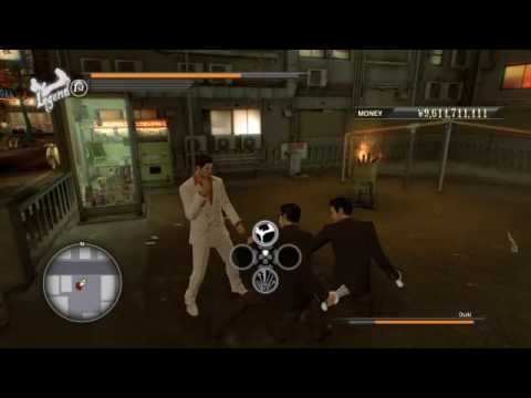 Yakuza Zero // 100% Completion Guide(Hard Mode) // Chapter 14 : Unwavering Bond's