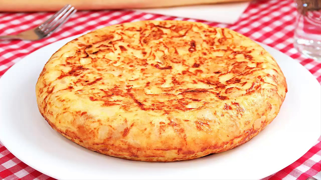 Spain Food Culture Youtube