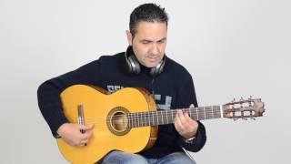 COMO AFINAR UNA GUITARRA DE OIDO + BONUS TIPS Guitarraflamenca