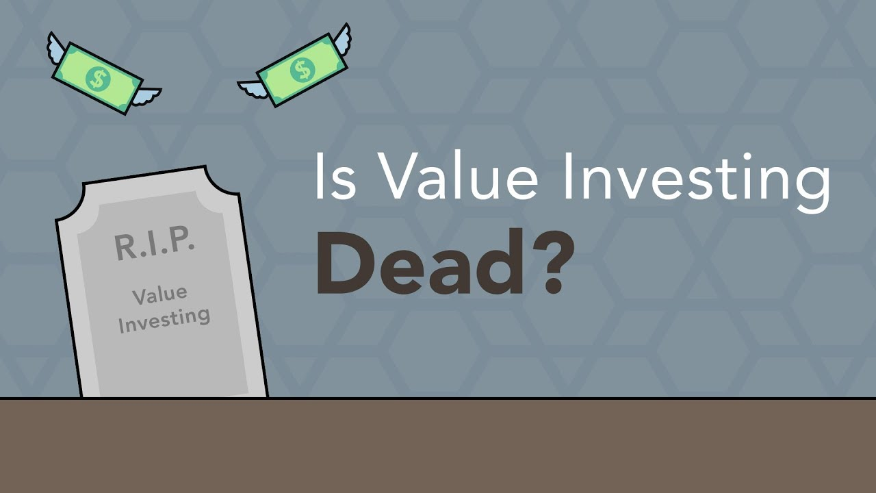 the death of value