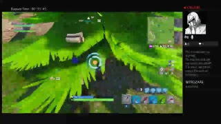Fortnite (both laggest game ever in fortnite) Epic needs to be fixed