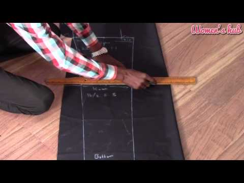 mens-pant---1.-marking-and-cutting-(english-audio)
