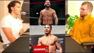 Jeremy Stephens vs Drakkar Klose FULL PREDICTION!