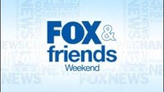 Fox & Friends 12/11\2017 - Fox December  11, 2017 7АМ