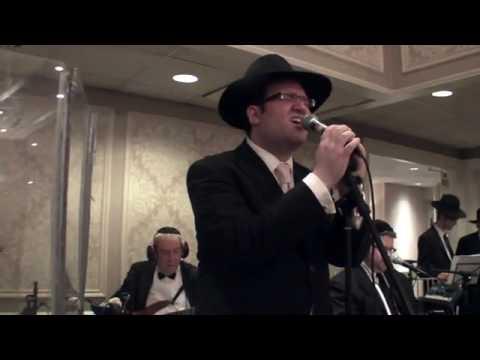 Eli Gerstner Sings Rachem From New Menucha Album
