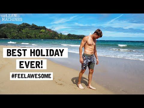 BEST HOLIDAY EVER! - HAWAII VLOG