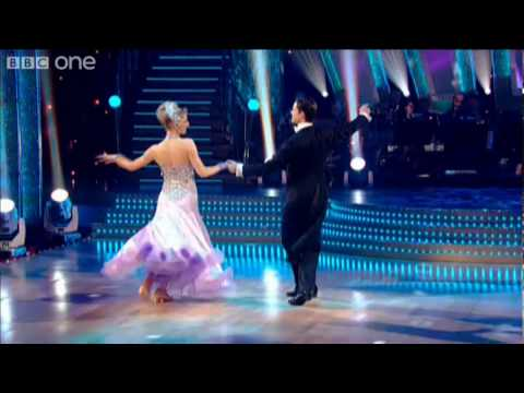 Semi Final: Ali Bastian's American Smooth