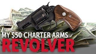 A $50 Revolver?!: Into the Fray Episode 234