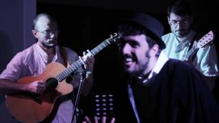 KHAOSSIA, MAGELLANO (live 2016)