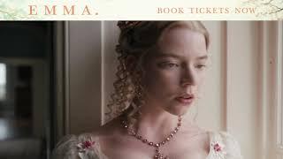 EMMA - Emma! In Cinemas Friday