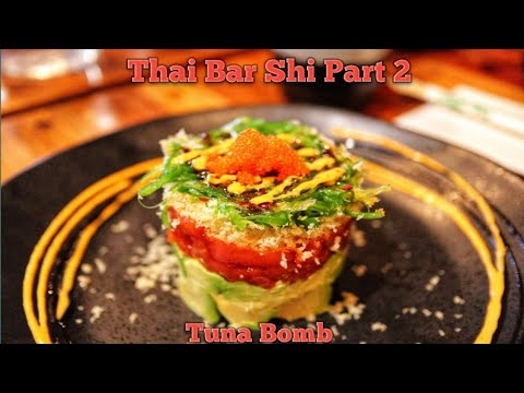 Thai Bar Shi Part 2 With Cage Titans Fighters Connor Matthews & Patrick Gilbride - Choo Chee Duck