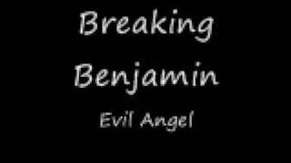 Evil Angel (8-bit)