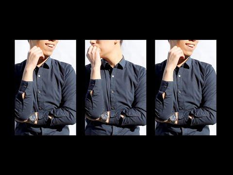 Jeffrey Chan - Precious (Official Video)