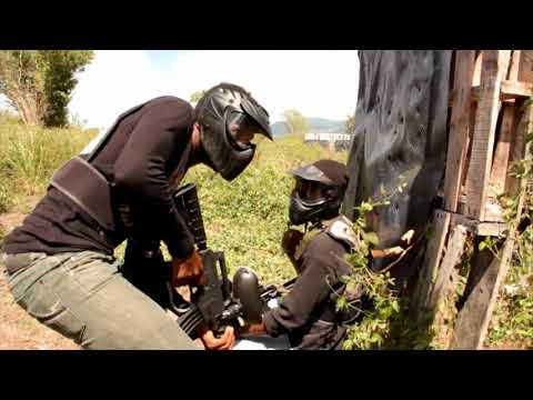 Grandtown Squad - Grenada Paintballers
