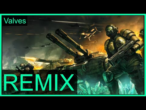 Valves (remix) - Tiberian Sun soundtrack