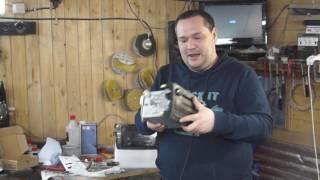 Замена штатного ГУ и установка камеры заднего вида Тойота королла