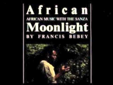 Download Francis Bebey - Akwaaba