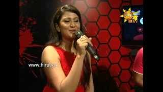 Hiru TV Copy Chat  EP 159 | 2015-07-26
