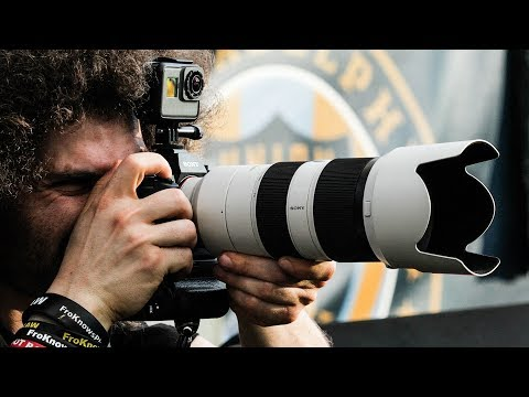 """Sony a9 """"Real World Review"""""""
