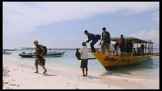 Amtenar -  Anak Pulau
